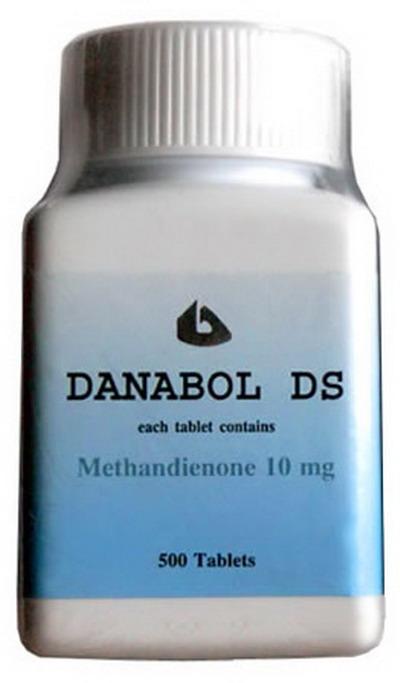 Danabol DS. полная версия сайта.